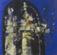 Charles Macqueen Venetian Night