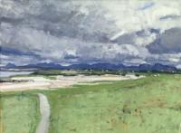 Charles Simpson Path to the Beach