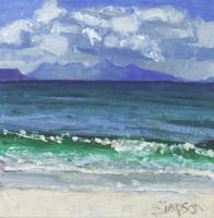 Charles Simpson Rum & Wave