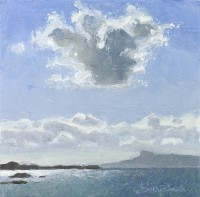 Charles Simpson Summer Cloud