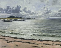 Charles Simpson Traigh Afternoon