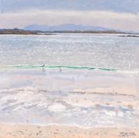Charles Simpson Two Gulls