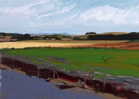 Chris Bushe High Summer, Midmar