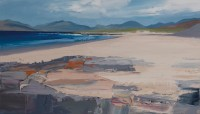 Chris Bushe Summer Sands, Horgabost