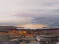 Chris Bushe Between Day and Night, Loch Gorm