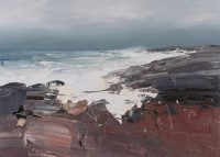 Chris Bushe Flood Tide, Port Ban