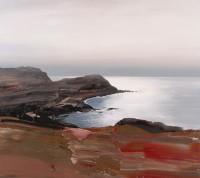 Chris Bushe Shining Sea, the Mull of Oa