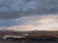 Chris Bushe The Sky Lit Up, Loch Gorm