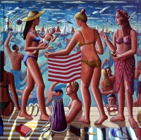 PJ Crook Bathers