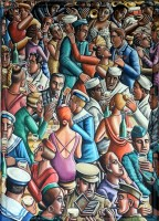PJ Crook Nightclub
