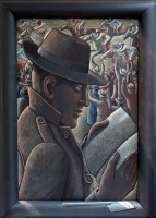 PJ Crook Punter