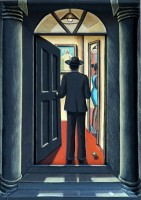 PJ Crook The Apparition