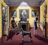 PJ Crook The Appointment