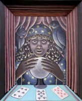 PJ Crook The Clairvoyant