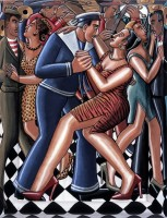 PJ Crook It Takes Two to Tango
