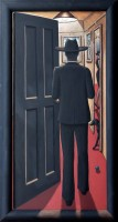 PJ Crook The Doorway