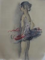 Donald Hamilton Fraser Young Ballet Dancer