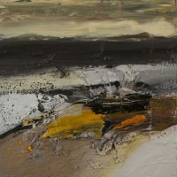 Chris Bushe Dark Loch, Evening Comes