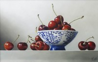 Johan de Fre Cherries
