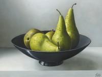 Johan de Fre Conference Pears