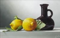 Johan de Fre Lemons