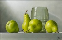 Johan de Fre A few Pears