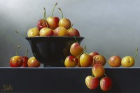 Johan de Fre Scattered Cherries