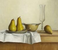 Johan de Fre Sweet Pears