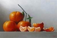 Johan de Fre Tangerines