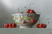 Johan de Fre The Cherry Picker