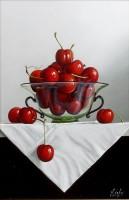 Johan de Fre The First Cherries