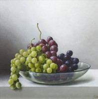 Johan de Fre The Grapes-Collection