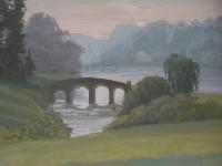 Luke Dillon-Mahon Stourhead, Wiltshire