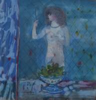 David Donaldson Vanity