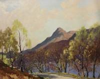 William Douglas Macleod In the Trossacks