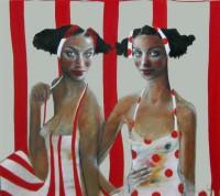 Esther Erlich Dots & Dashes