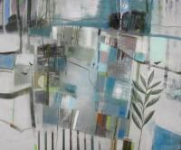 Fiona Millais Woodland Pool