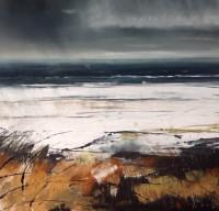 Helen Fryer Rain on the Wind