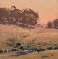 Warwick Fuller Golden Sunrise