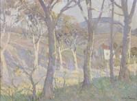Glen Preece Landscape
