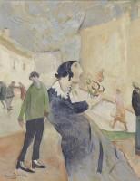 Glen Preece The man I met who had met Chagall