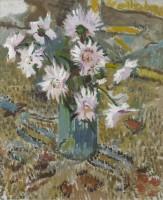 Alexander Milligan Galt RGI (1913-2000) Floral still life