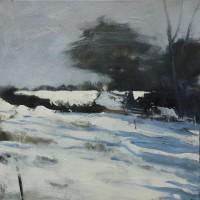 Hannah Woodman Grey Winter