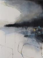 Hannah Woodman Early Autumn Mists on the Headland