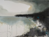 Hannah Woodman Green Seas, Rosemullion