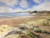 Helen Fryer Dune Path