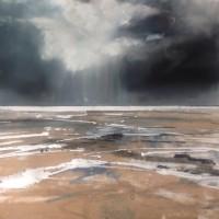 Helen Fryer Receding Storm