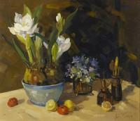 Helen Turner Bulbs and Brass