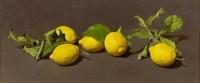 Sian Hopkinson Lemons