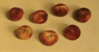 Sian Hopkinson Flat Peaches